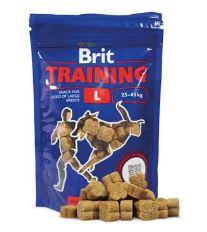 Brit Training Snack L - výcviková pochúťka pre psov veľkých plemien