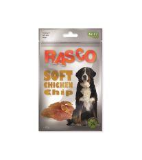 Pochúťka RASCO plátky s kuracím mäsom