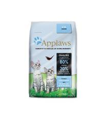 Krmivo APPLAWS Dry Cat Kitten