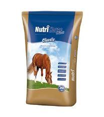 Nutri Horse Müsli Classic pre kone 20kg