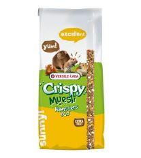 Krmivo Versele-LAGA Crispy Müsli pre škrečky
