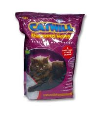 Catwill Diamond Power podstielka s pohlcovačom pachov