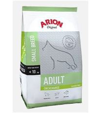 Arion Dog Original Adult Small Chicken Rice