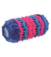 Dog Fantasy TPR dental modrá 13,7 cm