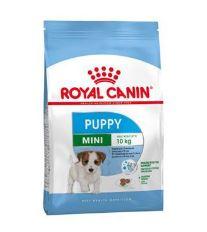 Royal Canin Mini Junior - pre šteňatá malých plemien