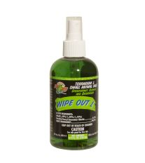 Čistič terárijný ZOO MED Wipe Out 1 258,8 ml