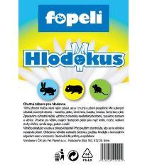 Hlodokus - vetvičky pre hlodavce
