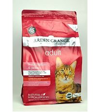 Arden Grange Cat Adult Chicken & Potato - kuracie & zemiaky