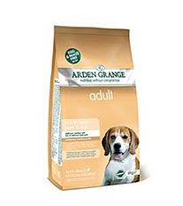 Arden Grange Dog Adult Pork Rice