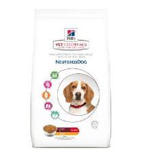 Hill's Canine VetEssentials Dry Neutered Medium 10kg