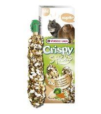 VL Crispy Sticks pro křečky/potkan Rýže/zelenina 110g