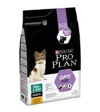 Pro Plan Small & Mini Adult 9 +