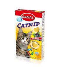 Sanal Catnip 24g / 40tbl