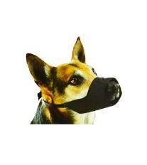 Náhubek fixační pes BUSTER
