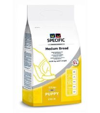 Specific CPD-M Puppy Medium Breed 2,5kg pes