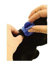 Clipnosis svorky na fixaci koček-kotě 1ks Kruuse