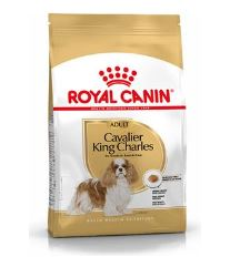 Royal Canin Breed Cavalier King Charles - pre dospelých Cavalier King Charles španiel