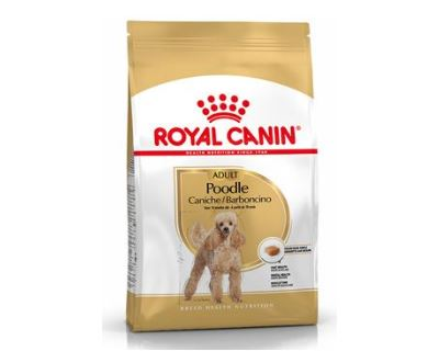 Royal Canin Breed Pudel