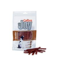 Calibra Joy Dog Lamb Stripes - prúžky z jahňacieho mäsa 80g