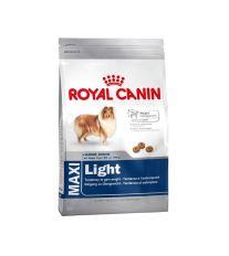 Royal Canin Maxi Light - pre dospelých psov veľkých plemien so sklonom k obezite