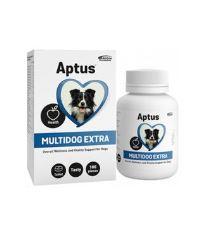 Aptus Multidog Extra Vet 100 tbl