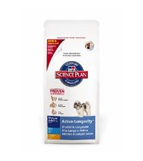 Hill's Science Plan Canine Dry Mature Adult Mini 7,5 kg