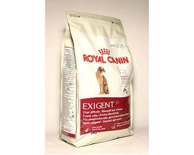 Royal Canin Feline Exigent Aromatic - ryby pre veľmi prieberčivé dospěké mačky 4 kg