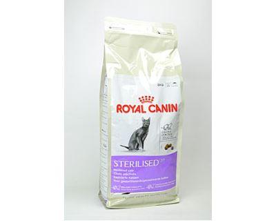 Royal Canin Feline Sterilised - pre dospelé kastrované mačky 2 kg