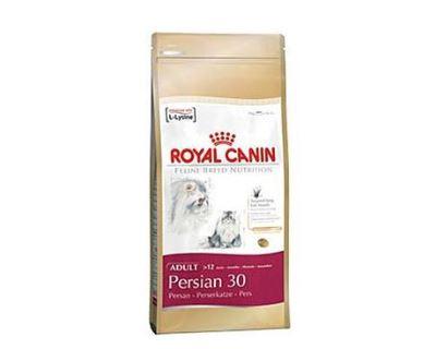 Royal Canin Breed Feline Persian - pre dospelé perzské mačky 400 g