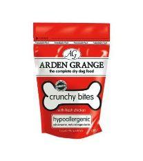Arden Grange Crunchy Bites Chicken - kuracie pochúťka 250 g