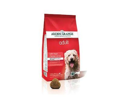 Arden Grange Dog Adult Chicken 12 kg