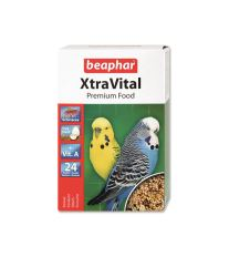 Krmivo BEAPHAR XtraVital pre andulky 500 g
