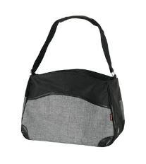 Taška cestovní BOWLING S šedá 42x20x30cm Zolux