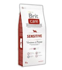 Brit Care Dog Sensitive Venison & Potato