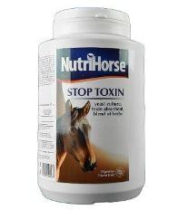 Nutri Horse Stop Toxin pro koně 1kg