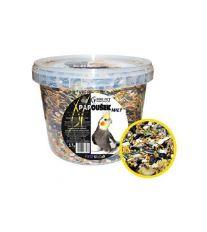 FINE PET Super Mix Malý papoušek 1,7kg