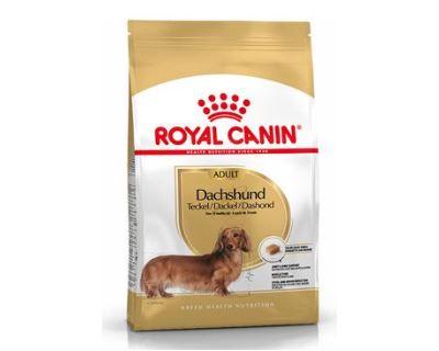 Royal Canin Breed Jazvečík 7,5 kg