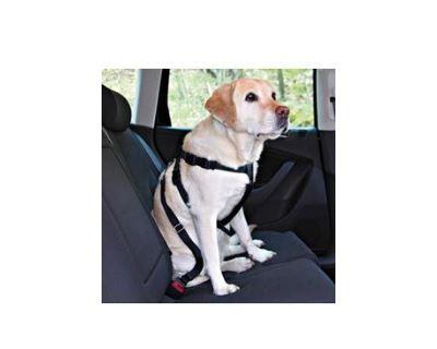 Postroj do auta pre psa XL 80-110cm