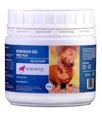 Roboran gél pre psov - doplnkové krmivo zaisťujúce ochranu pohybového aparátu v prášku