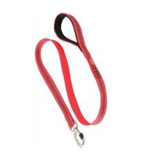 Zolux vodítko pes MOOV červená 15mm 1,2m