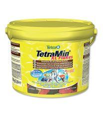 Tetra Min XL vločkové krmivo pre všetky veľké okrasné ryby