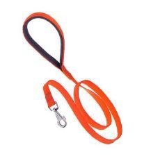 Ferplast vodítko nylon DAYTONA GA Ploché 120/15 oranžové