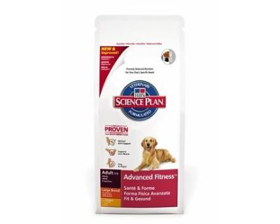 Hill´s Science Plan Canine Dry Adult Large