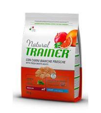 Trainer Natural Medium Light 12kg