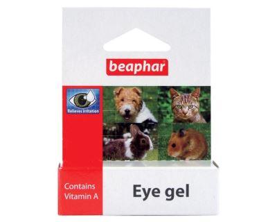 Očný gél BEAPHAR