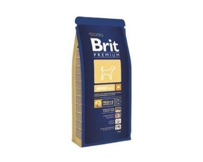 Brit Premium Adult M - pre dospelých psov stredných plemien