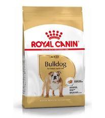 Royal Canin Breed Buldog 3 kg