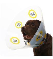 Golier ochranný BUSTER plastový Design Collar 7,5cm