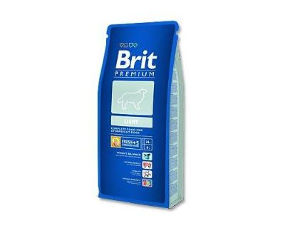 Brit Premium Light - pre psov s nadváhou