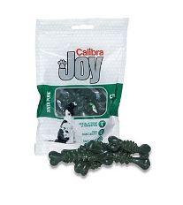 Calibra Joy Dog Denta Pure - kostičky pre dentálnu hygienu, 5 ks 90g